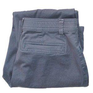 Gloria Vanderbilt Gray Pants | 6